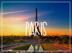 See our Paris hen weekends