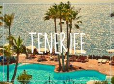 See our Tenerife hen weekends