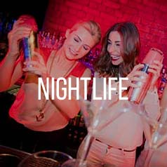 Liverpool Nightlife