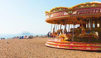 Brighton Hen Parties