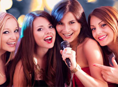 Hen Party Playlist Songs