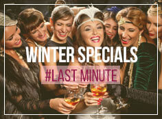 Winter special hen parties image