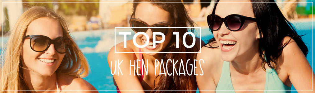 Top 10 hen packages