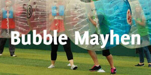 Bubble Mayhen