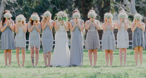 17 things every bridesmaid should know