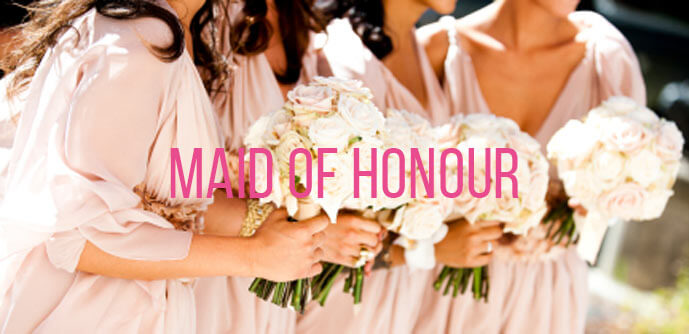Maid of Honour