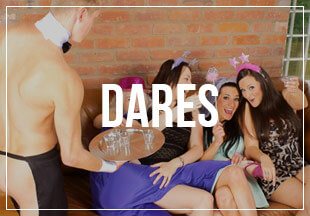 dares for the hen night
