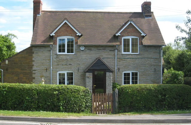 self catering in Stratford upon Avon
