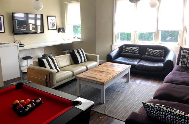 Cardiff North House self-catering accommodation property in Cardiff