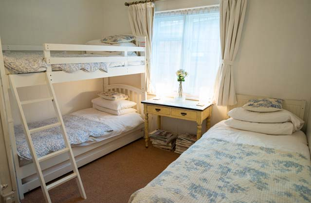 Cheltenham accommodation