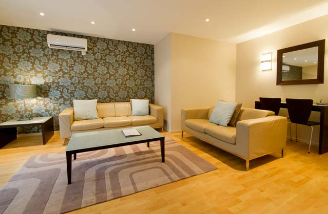 self catering in Harrogate