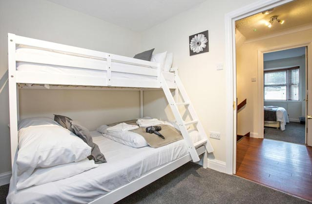 Brighton accommodation