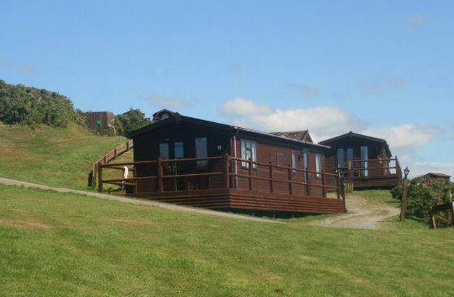 self catering in Woolacombe