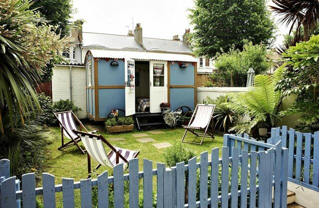 self catering in Brighton