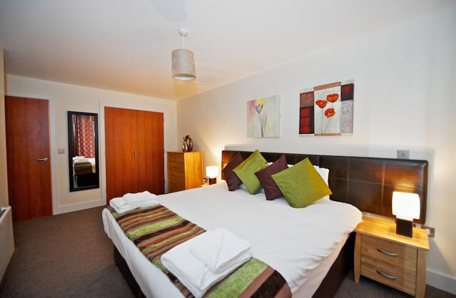 self catering in Birmingham