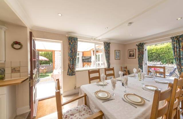 self catering in Bournemouth