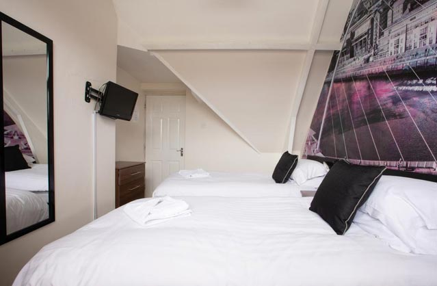 Newcastle accommodation