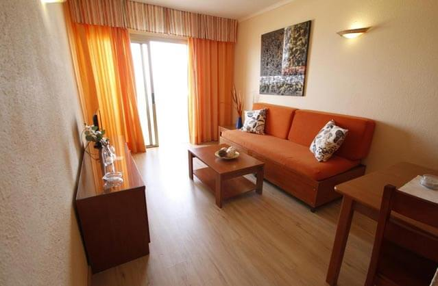 Tenerife accommodation