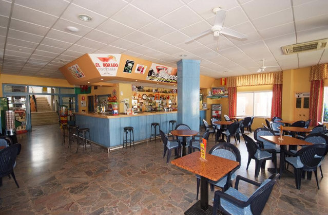 Benalmadena accommodation