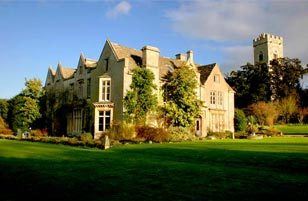 Cotswolds Cottages self-catering accommodation property in Cheltenham