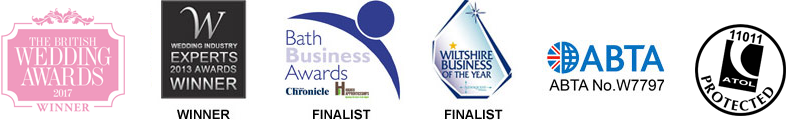 our awards and accreditations