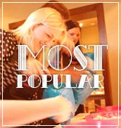 Most popular hen activities