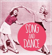 Song and dance activities
